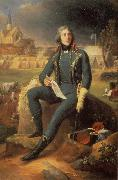Thomas Pakenham General Lazare Hoche the 28-year-old oil