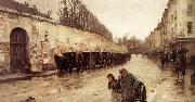 Childe Hassam Ding-on oil painting picture wholesale