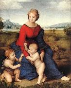 Raffaello Madonna of Belvedere oil painting picture wholesale