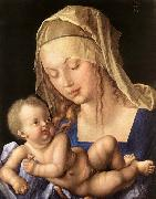 Albrecht Durer Madonna of the Pear oil painting picture wholesale