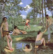 Bazille, Frdric Bathers oil painting picture wholesale