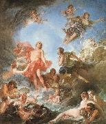 Francois Boucher The Rising of the Sun oil painting picture wholesale