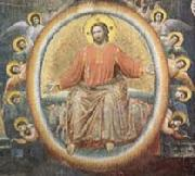 Giotto Detail of the Last Judgment oil painting picture wholesale