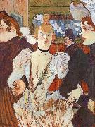Henri de toulouse-lautrec Lautrec oil painting picture wholesale