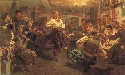 Ilya Repin Tital of Peasant oil painting picture wholesale