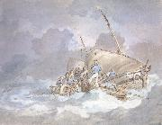 Joseph Mallord William Turner Marine fetch  the piglet from board oil painting picture wholesale