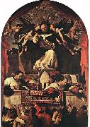 Lorenzo Lotto The Alms of St Anthony oil painting picture wholesale