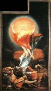 Matthias  Grunewald The Resurrection oil painting picture wholesale