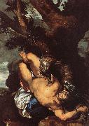 Peter Paul Rubens Wearing the necklace oil painting picture wholesale