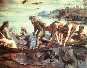 Raphael The Miraculous Draught of Fishes oil painting picture wholesale