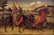 Vittore Carpaccio Escape to Egypt oil painting picture wholesale