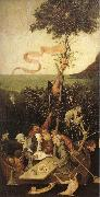 unknow artist Hieronymos Bosch, Ship of Fools oil painting picture wholesale