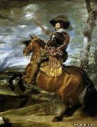 unknow artist The Count-Duke of Olivares on Horseback 1634 oil painting picture wholesale