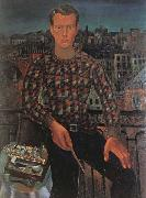 Christopher Wood Self-Portrait oil painting picture wholesale