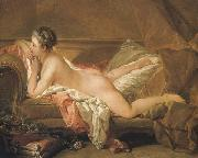 Francois Boucher Blonde Odalisque oil painting picture wholesale
