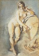Francois Boucher Venus oil painting picture wholesale