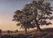 Frederic Edwin Church The Charter Oak oil painting picture wholesale