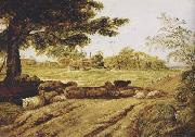 John linnell Noon (mk47) oil painting picture wholesale
