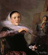 Judith leyster Judith leyster oil painting picture wholesale