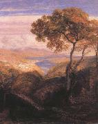 Samuel Palmer The Prospect oil painting picture wholesale