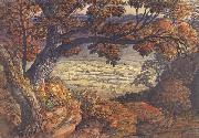 Samuel Palmer The Weald of Kent oil painting picture wholesale