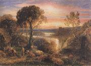 Samuel Palmer Tityrus Restored to his Patrimony oil painting picture wholesale