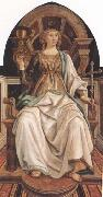 Sandro Botticelli Piero del Pollaiolo Faith oil painting picture wholesale