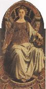 Sandro Botticelli Piero del Pollaiolo,Justice oil painting picture wholesale