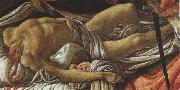 Sandro Botticelli Discovery of the body of Holofernes oil painting picture wholesale