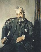 Sir William Orpen The Rt Hon Timothy Healy,Governor General of the Irish Free State oil painting picture wholesale