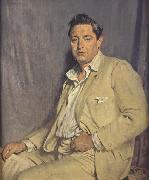 Sir William Orpen Count John McCormack oil painting picture wholesale