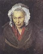 Theodore Gericault The Mad Woman with a Mania of Envy (mk45) oil painting picture wholesale