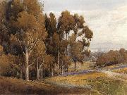 unknow artist A Grove of Eucalyptus in Spring oil painting picture wholesale