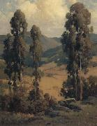 unknow artist California landscape oil painting picture wholesale