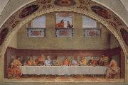 Andrea del Sarto The Last Supper oil painting picture wholesale