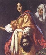 Cristofano Allori Judith with the Head of Holofernes oil painting picture wholesale