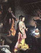 Federico Barocci Barocci oil painting picture wholesale
