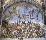 Luca Signorelli the last judgment oil painting picture wholesale