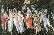 Sandro Botticelli la primavera oil painting picture wholesale