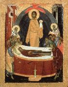THEOPHANES the Greek Dormition of the virgin oil painting picture wholesale