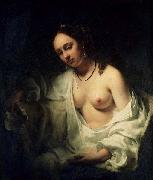 Willem Drost Willem Drost, oil painting artist