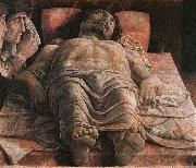 Andrea Mantegna The Lamentation over the Dead Christ oil painting picture wholesale