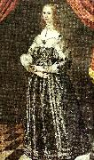 Anonymous sophie de la gardie oil