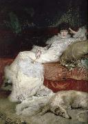 Anthony Van Dyck georges clairin oil painting picture wholesale