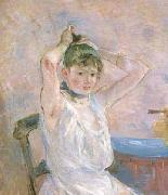 Berthe Morisot The Bath oil painting reproduction