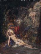Gustave Moreau Pieta oil painting picture wholesale