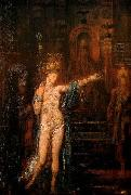 Gustave Moreau Salome oil painting picture wholesale