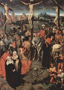 Hans Memling Passion Altarpiece oil painting picture wholesale