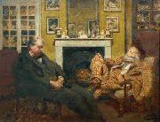 Walter Sickert Henry Tonks. oil painting picture wholesale