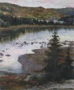 unknow artist valdres oil painting reproduction